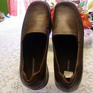 Naturalizer new loafers